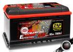 ZAP AGM 95Ah 780A Jobb+