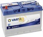 VARTA Blue Dynamic 12V 95Ah 830A ASIA bal+ akkumulátor