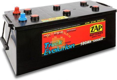 ZAP Truck 180Ah 1000A Bal+