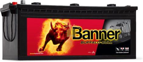 Banner Buffalo Bull HD Akkumulátor 12V 180Ah 950A Bal+ (68032)