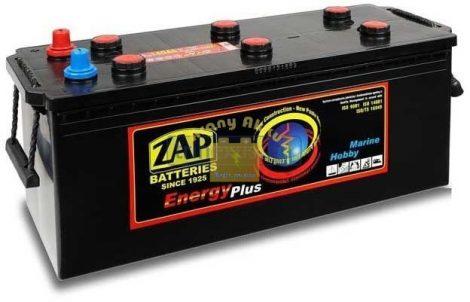 ZAP Energy Plus 12v 140ah 640A munka akkumulátor