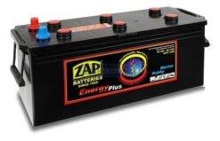 ZAP Energy Plus 180ah bal+ (ZM180)