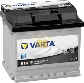 VARTA Black Dynamic 12v 45Ah 400A akkumulátor