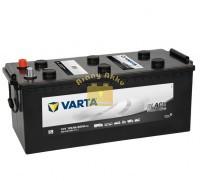 Varta Promotive Black 120 Ah 780A J+ akkumulátor