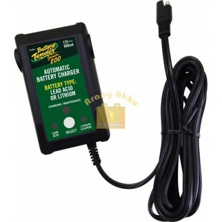 Battery Tender Junior Akkumulátor töltő