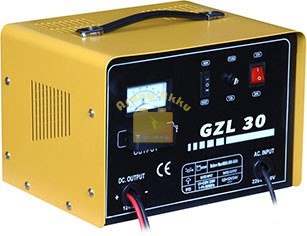 GLOBAL Giant GZL 30 Akkumulátor töltő