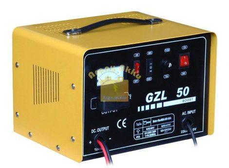 GLOBAL Giant GZL 50 Akkumulátor töltő