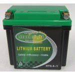 Motobatt Líthium 12V 4,4 Ah akkumulátor