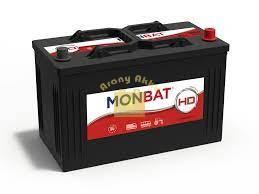 Monbat Teherautó Akkumulátor 12V 120Ah 800A