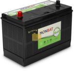 Monbat Teherautó Akkumulátor 12V 120Ah 850A SMF