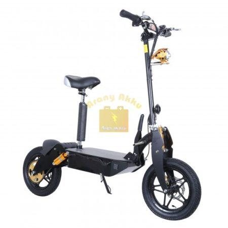 MOTOBATT DES10 1600W 48V FEHÉR Elektromos roller