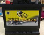 Start Power autó akkumulátor 12V 45Ah 360A Bal+