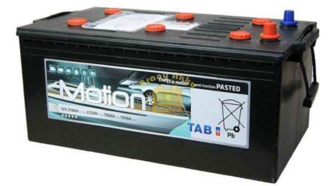 TAB Motion Pasted C20/225 C5/190 Ah tgk munka akkumulátor (TAB190P)