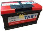 TAB Magic Autó akkumulátor 12V 85Ah 800A