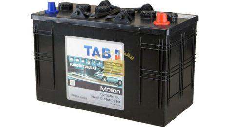 TAB Motion Tubular C20/115 C5/95 Ah J+ meghajtó akkumulátor (TAB95T)