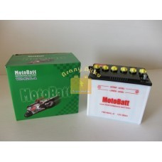 Motobatt Y60-N24L-A  Motorakkumulátor
