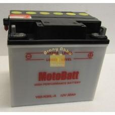 Motobatt Y60-N30L-A  Motorakkumulátor