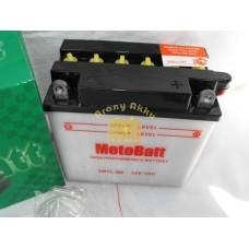 Motobatt YB7L-B2 Motorakkumulátor