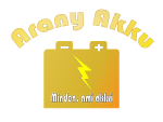 Munka/szünetmentes akkumulátorok